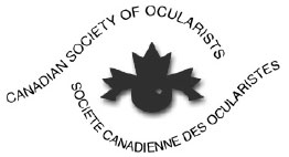 logo for Canadian Society of Ocularists
